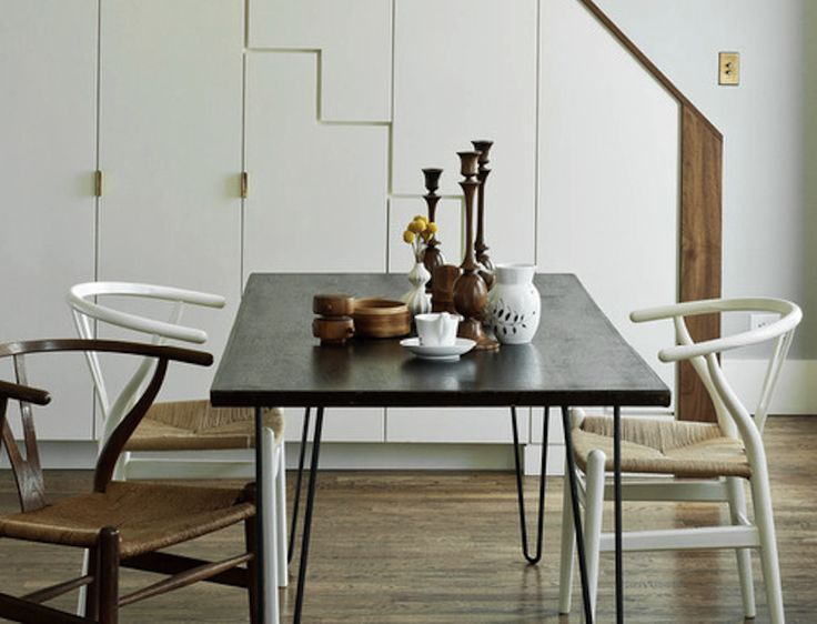 Dressing Your Dining Table: No or fabric Material?