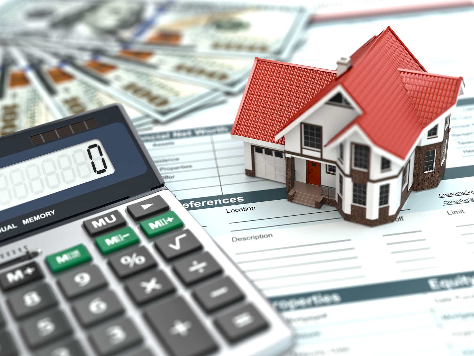 How Do You Compute PMI Mortgage Insurance?